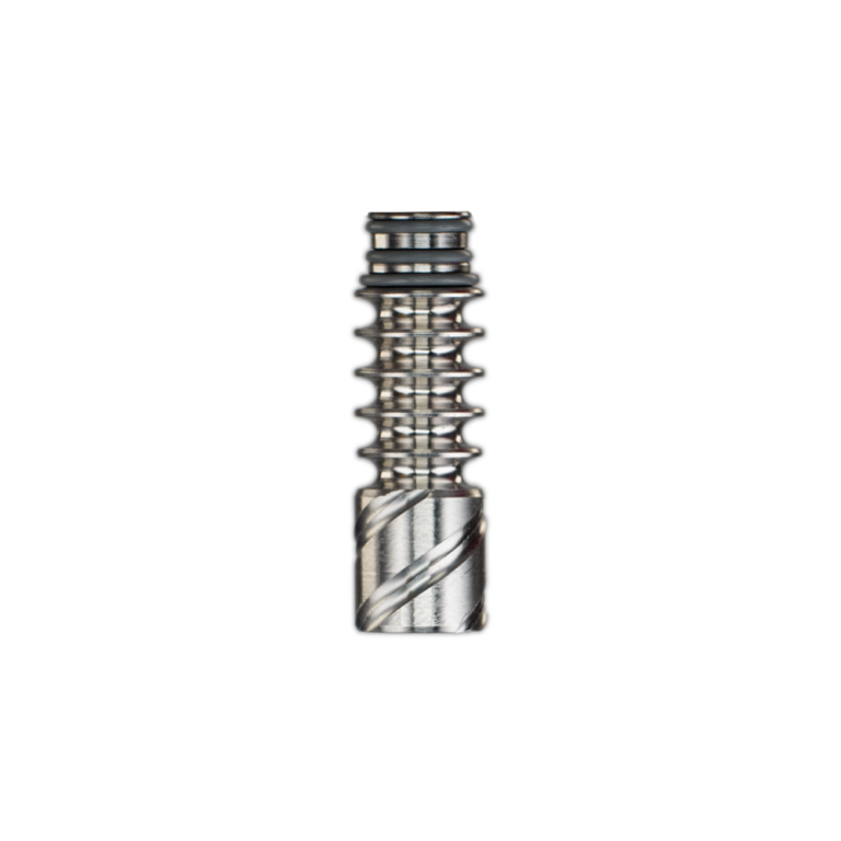 2018Stainless Steel Tip