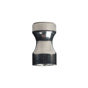 Titanium Spinning Mouthpiece