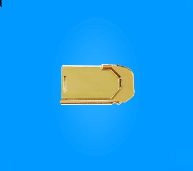 Zeus Arc GT Heat Sink (Gold)