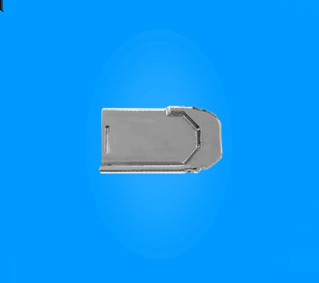 Zeus Arc Heat Sink (Stainless Steel)
