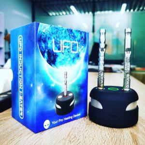 UFO heater