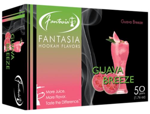Guava Breeze