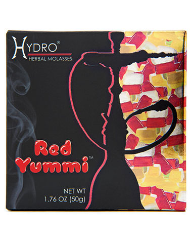 Red Yummi
